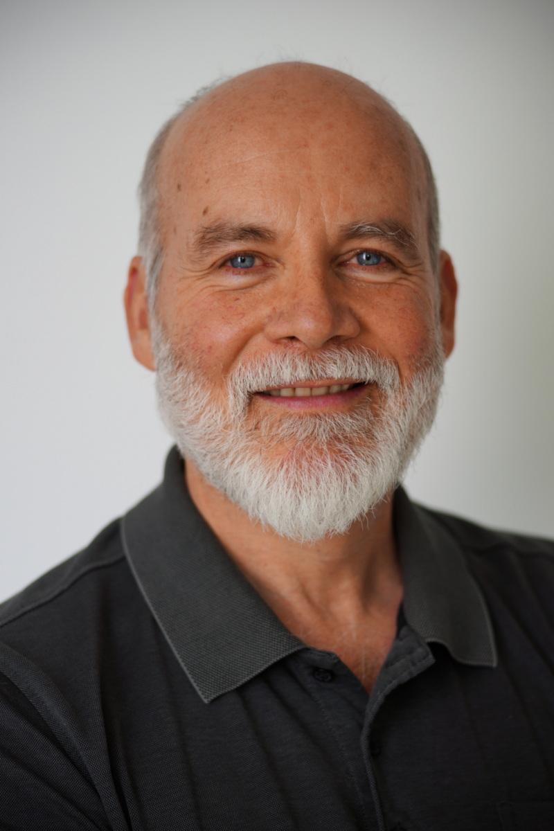 Reinhard Forcher